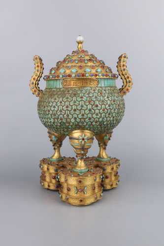 Asian Fine Arts from Private Collections III