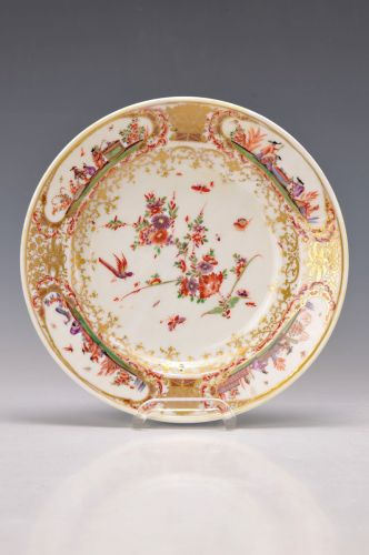 Auctions - Glass, porcelain and pottery