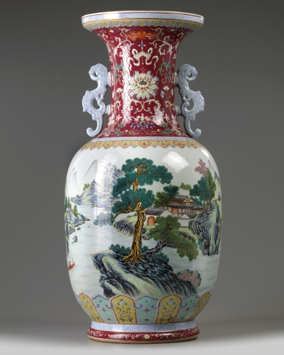 Asian Art Summer Timed Auction July 2019 DAY 1