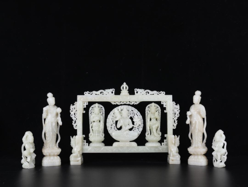 July 19th Fri Asian Arts & Antiques Auction