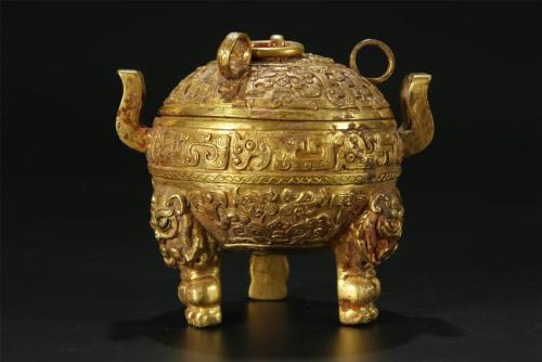 July Asian auction and Artworks Sale