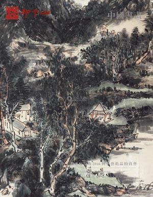 明清遗韵——中国古代书画专场