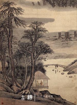 古韵——古代书画专题