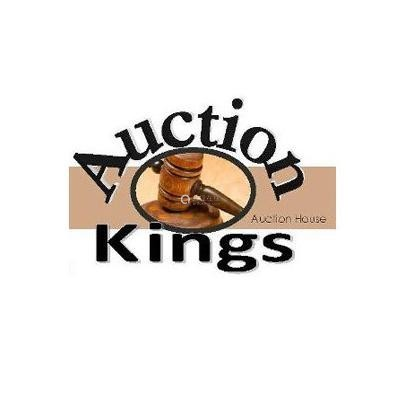 Auction Kings Gallery